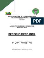 2 Derecho Mercantil