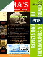 Revista Digital de Criminologa y Seguridad