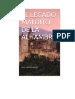 Garrido Malu - El Legado Maldito de La Alhambra