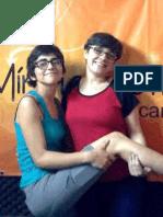 Por Qué Promovemos La Lesbiandad