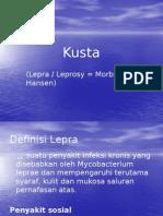 Kusta Lepra