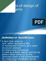 Rockfill Dam