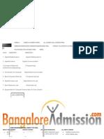 All About Polytechnic Syllabus - Bangalore