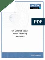 Planar Modelling[1]