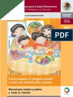 manual para padres y madres