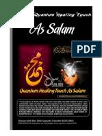 Reiki as Salam