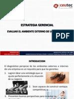 EG S0304 - Evaluar El Ambiente Externo