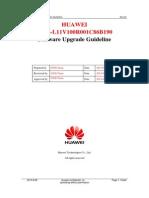 HUAWEI G526-L11 Guia Actualizacion