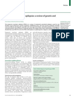 Progressive Myoclonic Epilepsies (1)