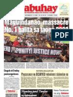Mabuhay Issue No. 952