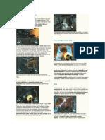 Metroid Prime 1 GUÍA