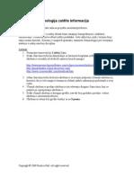 Vežba 0 Terminologija Zaštite.doc