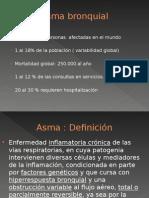 Asma y Crisis Asmatica