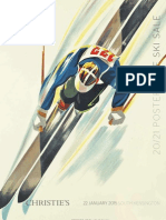 20/21 Posters The Ski Sale
