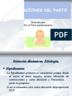Complicaciones Del Parto y Puerperio Final.pptx