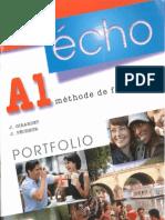Portfolio Echo A1