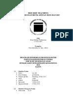 BST - Sepsis Neonatorum Awitan Dini Dan DIC (Bimo)