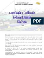 Codificacao Der Sp