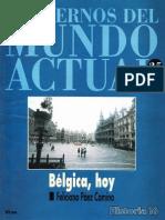 bélgica 1990