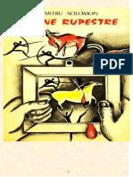 Dumitru Solomon - Desene Rupestre(v1.0)