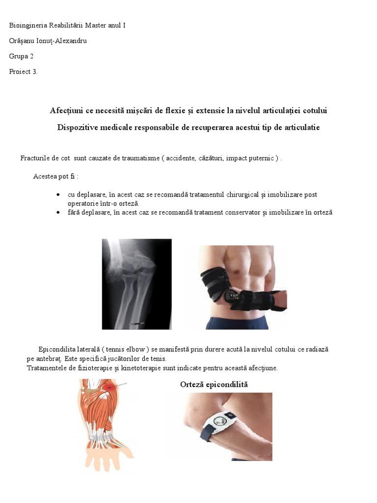 alflutop pentru dureri articulare