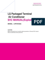 Service Manual - LG Packaged Terminal AC SVC.pdf