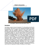 Histoire(s) Du Terrorisme