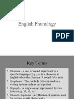 Phonetics (2)
