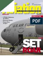 SP's Aviation January 2010
