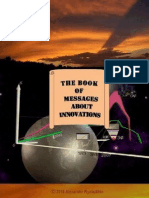 Book of messages about innovations 4 edit