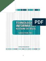 Introducere in Tehnologia Informatiei