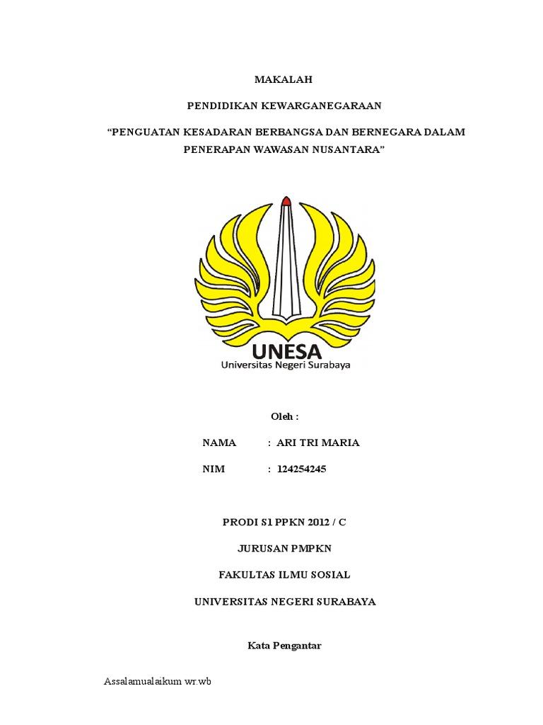 Contoh Makalah Wawasan Nusantara Pdf Programs Lordmultiprogram
