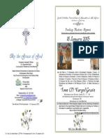 2014-Tone _7_ Varys- 18 Jan-32ap-12lk-St Athanasios & St Cyril