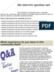 Top 10 commodity interview questions and answers.pptx