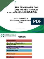 BPJS Materi Sosialisasi Faskes Puskesmas Kabupaten Bogor Contact Person