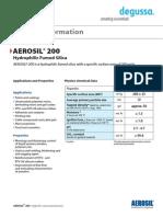 aerosil200