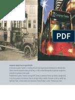 Historia de Los Autobuses