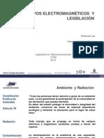 CEM y Legislación