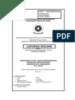 Resume Poli Kebidanan 1