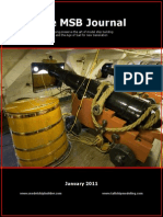 Msbjournal January 2011