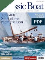 Classic Boat 2011 08 Aug