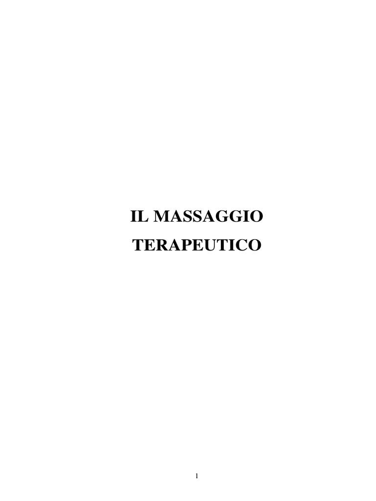 massaggiatore prostatico falange