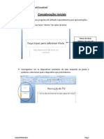EFA Resumo Microsoft Office Power Point 2007