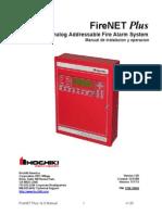 FireNET Plus Install Manual V1 05-Español 02