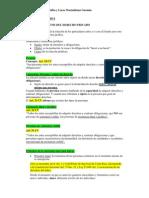 Apuntes de Privado I de Carla Villalba y Lucas Guzman