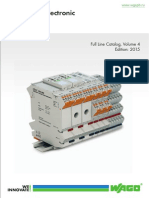 Interface Modules 2015 ENG