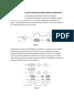 Amplitude Shift Keying (ASK) o Modulación por desplazamiento de amplitud (MDA)