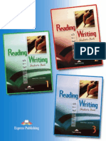 Reading and Writing Targets