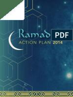 Ramadan Action Plan