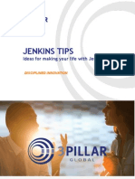 Jenkins Tips